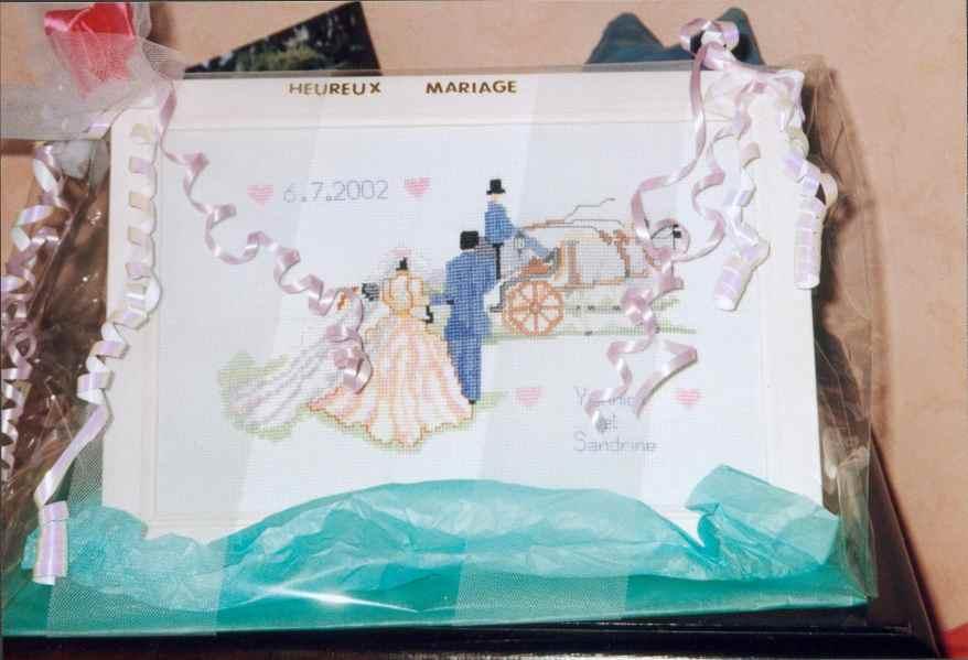 Phototableaudemariage for The sur le nil mariage freres